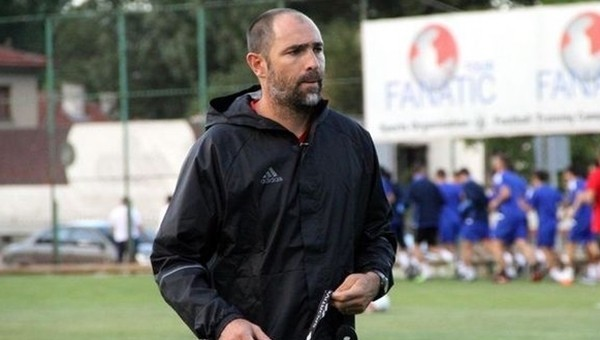 Igor Tudor, Beşiktaş'a meydan okudu