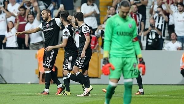 Igor Tudor'dan Beşiktaş maçı mesajı