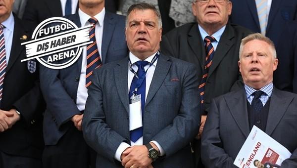 İngiltere'de büyük futbol yolsuzluğu! Sam Allardyce...
