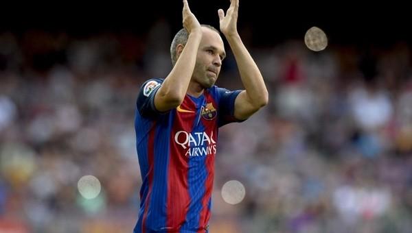 Iniesta, Manchester City'ye gider mi? Açıkladı…