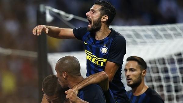 Inter, Juventus'u devirdi: 2-1