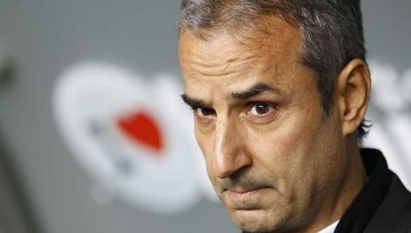 İsmail Kartal'dan Fenerbahçe isyanı