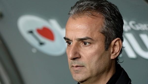 İsmail Kartal'dan Fenerbahçe'ye gözdağı