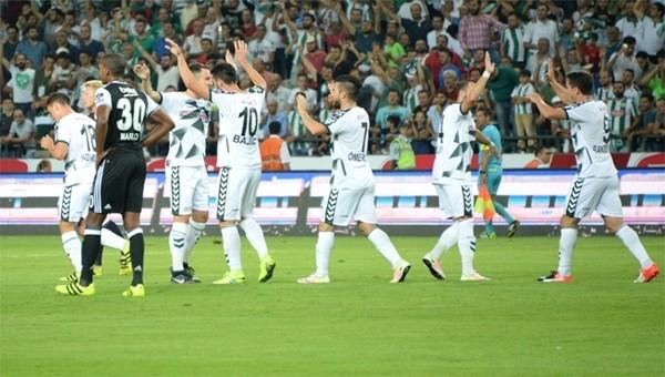 İşte Konyaspor'un kadro değeri