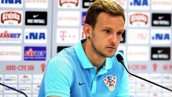 Ivan Rakitic, Türkiye maçında oynayacak mı?