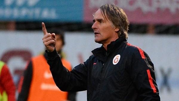 Jan Olde Riekerink'ten Beşiktaş mesajı