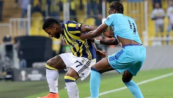 Jeremain Lens Feyenoord karşısında şov yaptı!
