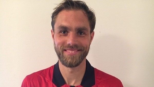 Johan Elmander'in yeni adresi açıklandı