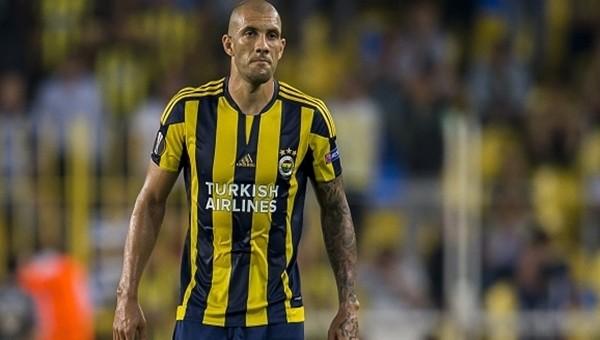Jose Fernandao, Brezilya'ya dönecek