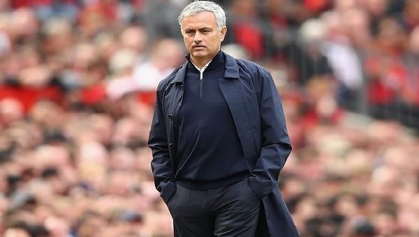 Jose Mourinho hakeme isyan etti
