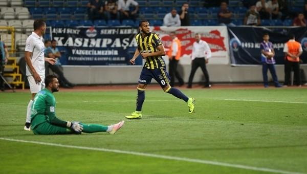 Kasımpaşa'nın Fenerbahçe kabusu dinmedi