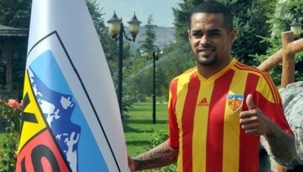 Kayserispor'da 17 yeni transfer