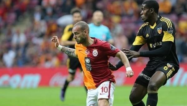 Kayserispor'un 42 yıllık Galatasaray özlemi