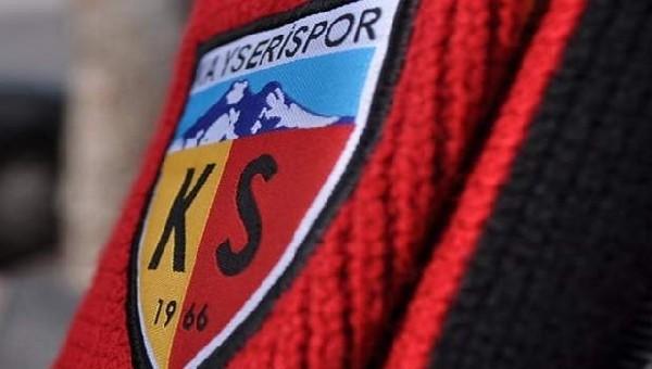 Kayserispor'un ilk yarı fikstürü belli oldu