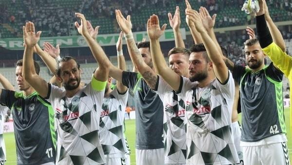 Konyaspor tarihi maça çıkıyor