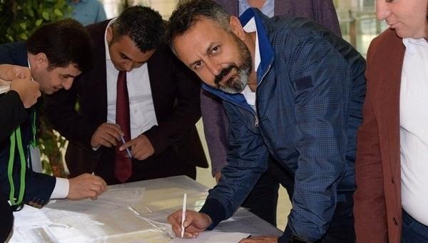 Konyaspor'da genel kurul ertelendi