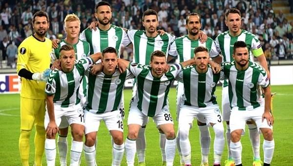 Konyaspor'dan mücadele cevabı