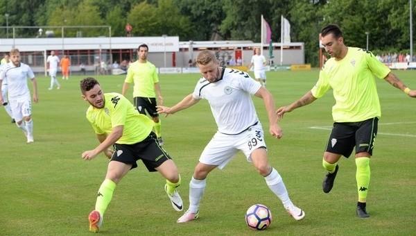 Konyaspor'un UEFA kadrosu belli oldu