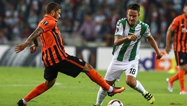 Konyaspor'un yediği gol ofsayt mı?