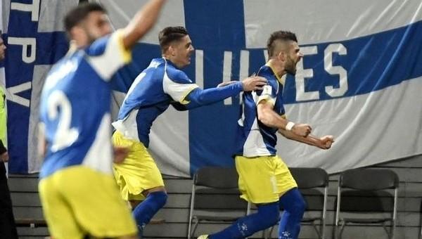 Kosova, Dünya Kupası'na katılırsa! Kriz...