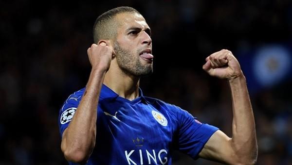 Leicester City Şampiyonlar Ligi'nde kayıpsız: 1-0