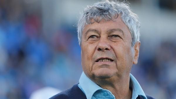 Lucescu Zenit tarihine geçti