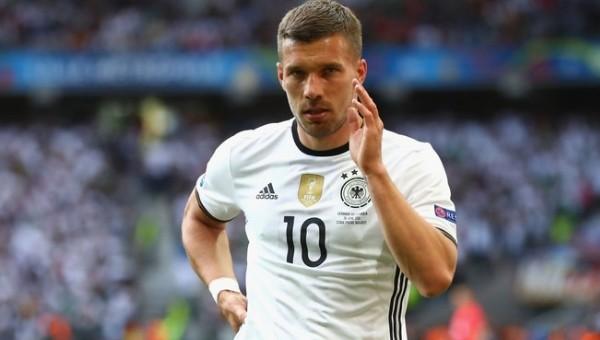 Lukas Podolski milli takımı ne zaman bırakıyor