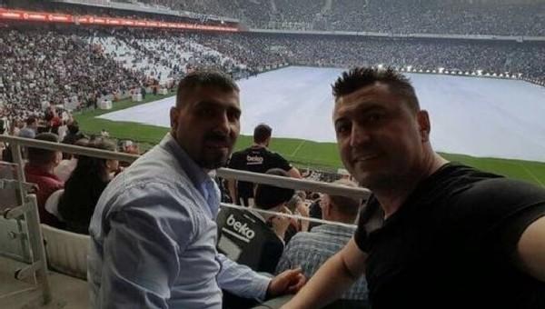 Maçın hakemi Beşiktaşlı çıktı, taraftarlar çıldırdı