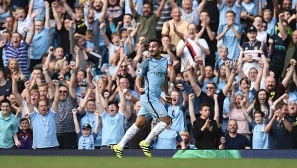 Manchester City fire vermedi