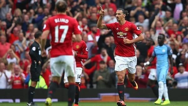 Manchester United'ın 600 milyon Euro'luk geliri