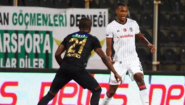 Marcelo, Atiba'nın görevini üstlendi