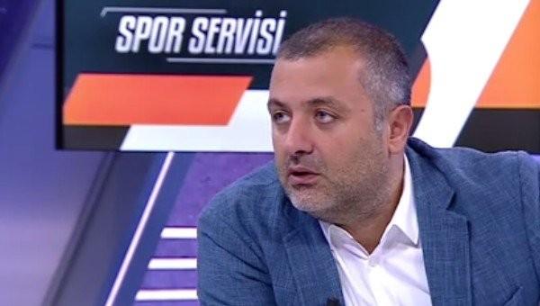 Mehmet Demirkol'dan Fenerbahçe'ye sert sözler
