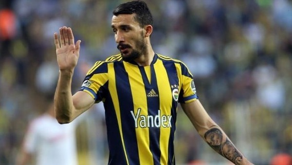 Mehmet Topal: 'Takıma faydalı olamamak beni kahretti'
