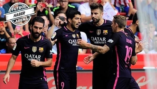Messi yoksa Arda var... 1 gol 1 asist!