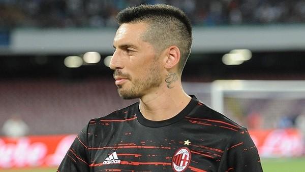 Milan'ın hocasından Jose Sosa'ya övgü geldi
