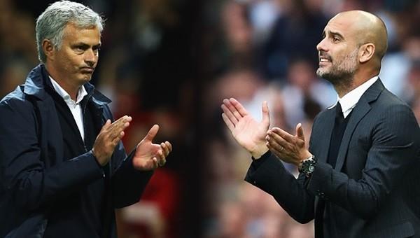 Mourinho'nun iç saha performansı City'i korkutuyor