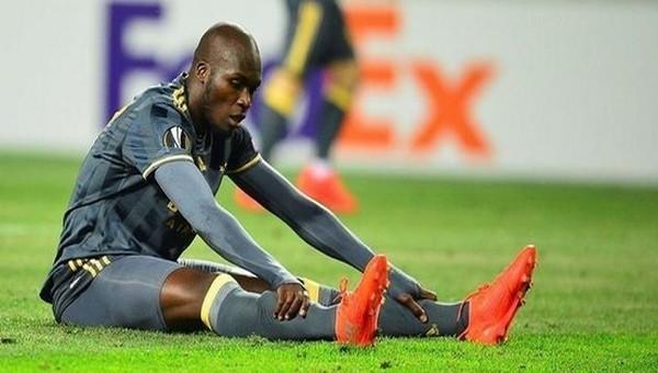 Moussa Sow: 'Gol atmalıyım'