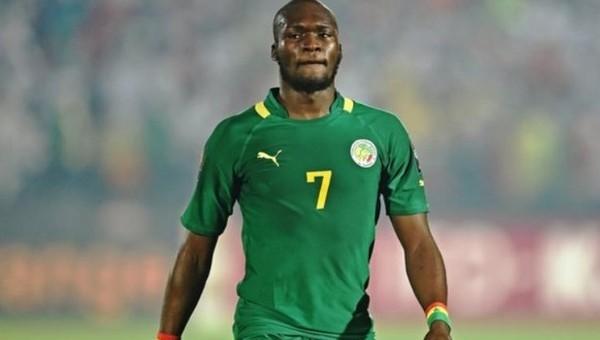 Moussa Sow, milli takıma davet edildi