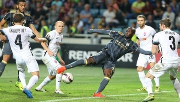 Moussa Sow: