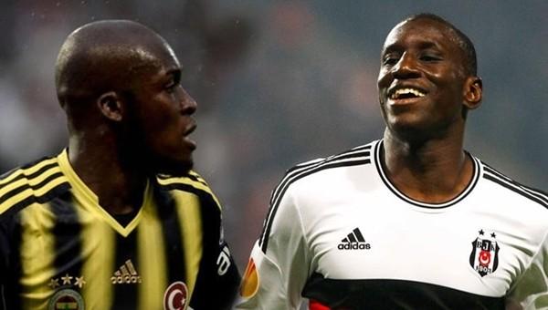 Moussa Sow'dan Demba Ba'ya yanıt