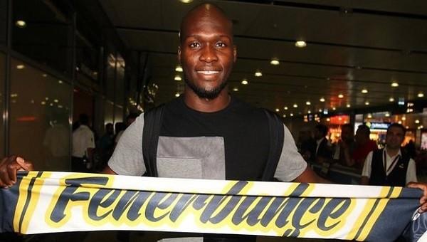Moussa Sow'dan Fenerbahçe taraftarına 4. yıldız sözü