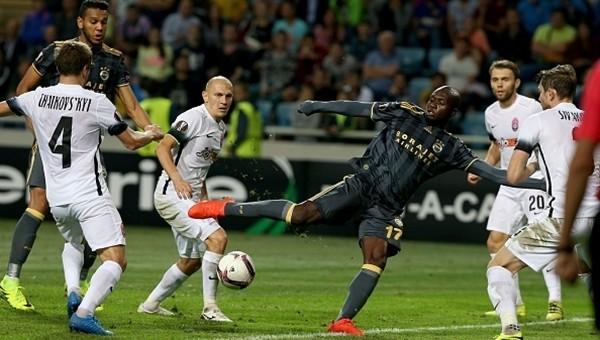 Moussa Sow'dan Kasımpaşa maçı uyarısı