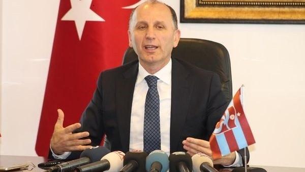 Muharrem Usta: 'Hedefimiz 25 bin kombine'