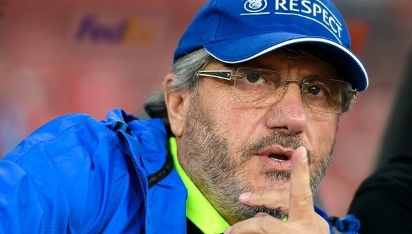 Mustafa Reşit Akçay 20 maç sonra kaybetti