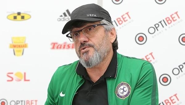 Mustafa Reşit Akçay'dan Trabzonspor'a gözdağı