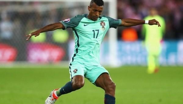 Nani: 'Ronaldo'suz da yapabiliriz'