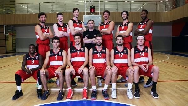 Nesine.com, Eskişehir Basket'in isim sponsoru oldu