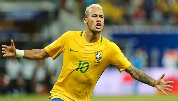 Neymar için 190 milyon Euro'luk iddia