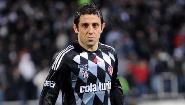 Nihat Kahveci ve Gökhan Töre'den Beşiktaş'a destek