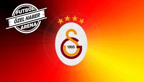 Nike, Galatasaray'ın 3. formasını deşifre etti